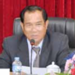 Round Table Meeting to Boost Development in Laos