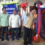 Borikhamxay Districts Achieve Milestone in Sanitation