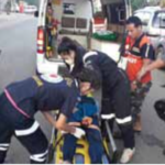 Forty-three People Killed in Two Weeks of Accidents