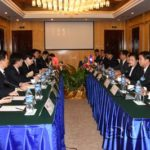 Laos, China Prosecutors Confirm to Strengthen Future Cooperation