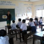 Ministry, Partners Seek to Ensure all Children Finish Primary School