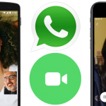 Whatsapp Rolls Out Video Calls