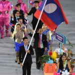 Lachanthaboun Appointed as President of National Olympic Committee of Laos