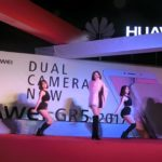 Huawei Technologies Launches GR5 2017 in Laos