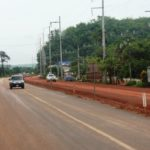 China Funds Mekong Road Construction