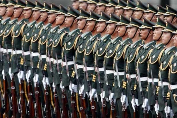 Laos Army
