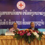 New Law to Determine Red Cross Future