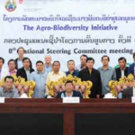 Authorities Confer on Agro-biodiversity Initiative