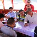 Pak Beng Project Awaits MRC Review, Comments
