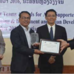 Outstanding Projects Supported by ADB Receive Good Practise Awards