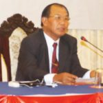 Laos Launches New Law Application