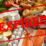 Expired Food Products Often Found in Khammuan