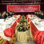 Laos, Vietnam Enhance Cooperation on Propaganda Affairs