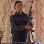 Lao Military Instructor Killed by Grenade; 26 Students Injured