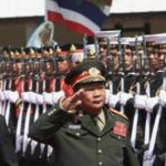 Laos Helps Thailand Suppress Anti-Regime Groups