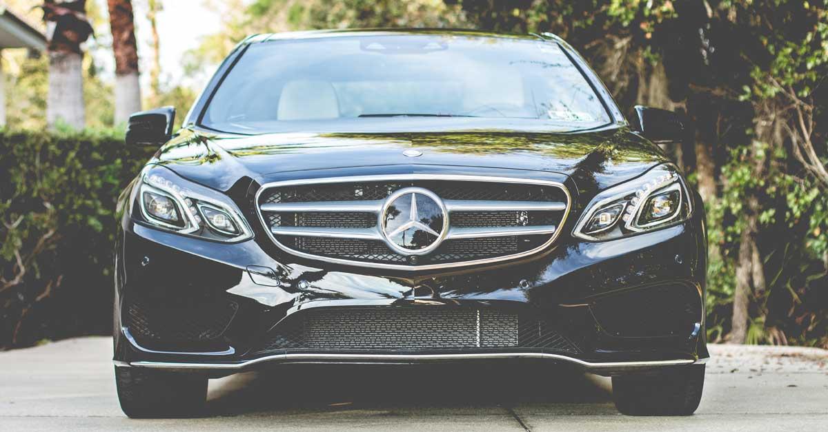 Lao Leaders Luxury Cars