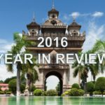 Laos Year In Review: Developments in 2016