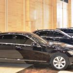 Lao Leaders Luxury Cars on Display, Awaiting Auction Next Week
