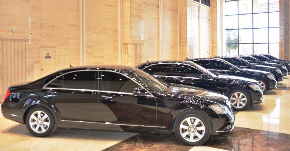 Lao Leaders Luxury Cars and Vehicles to be Auctioned Next Week