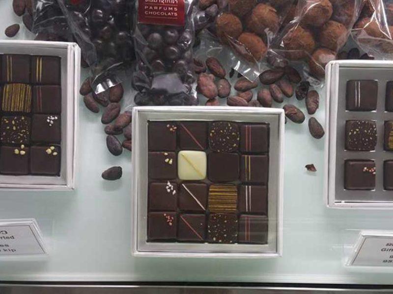 Parfums Chocolats Featured