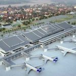 Wattay International Airport Upgrade Well Underway