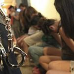 16 Human Trafficking Cases Reported in 5 Months