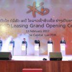 KB Kolao Leasing Enters Lao Local Leasing Market