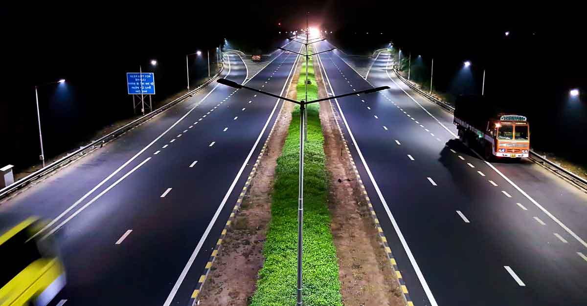 Vientiane Expressway Project