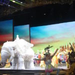 Khampha and the Ivory Princess Unites Performers From Laos and China