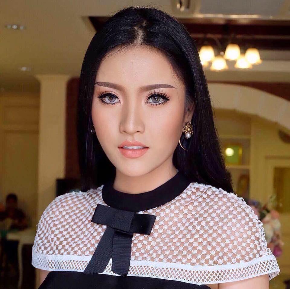 Miss Grand Laos 2017 Revealed