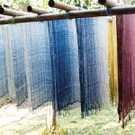 Seven Shades of Indigo: The Laha Story