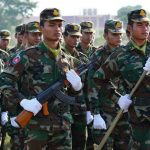 Cambodian PM Issues Warning to Laos over Border Violation; Troops at the Ready
