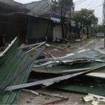 Typhoon Doksuri Wreaks Havoc in Neighboring Countries, Laos Urged to Take Safety Precautions