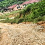 Germany Grants 5.6 Million Euros to Pave Rural Lao Roads