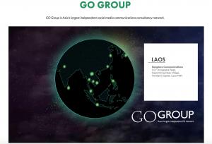 Sengdara Communications Renews Commitment to Go Group