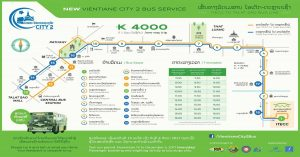 city bus 2 map