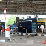 Thai Border to Collect Toll from all Foreign Vehicles