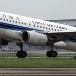 China Southern Airlines Opens Vientiane-Guangzhou Flight