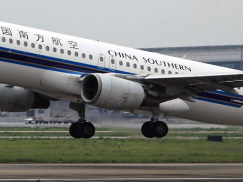 China-Southern-Airlines-Vientiane-Guangzhou