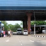 Thai Border Officials Get Tough on Borrowed Vehicles