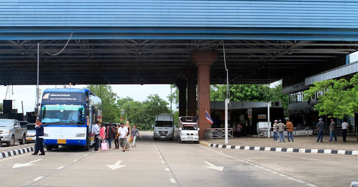 Thai-Border-Crossing-Restricts-Borrowed-Cars