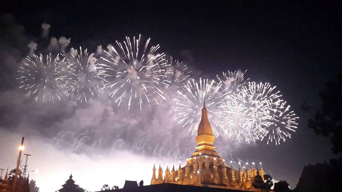 Dec 2 Fireworks Celebrations