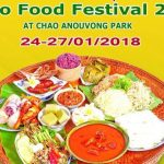 13th Annual Lao Food Festival Set to be Largest Yet