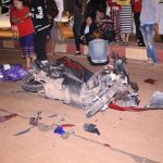 29 Road Accident Deaths During New Year Celebration