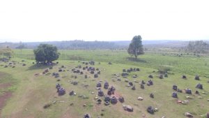 Plain of Jars, Xieng Kuang
