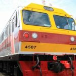 Lao-Thai Railway to Begin Phase II (Thanalaeng to Khamsavath)