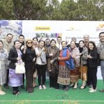 Maybank Expands Women Eco-Weavers Programme to Laos