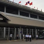 Vientiane to receive Airport Shuttle Bus Service