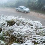 Cold, Rainy Weather to Sweep Across Laos This Week