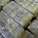 Drug Bust Finds 11 Million Meth Pills from Laos